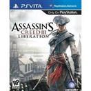 SONY Sony PS VITA Game ASSASSINS CREED III LIBERATION PS VITA
